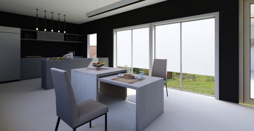 hehe Interior Design Render