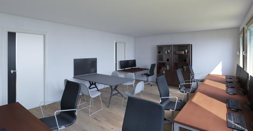 Office - version2 Interior Design Render