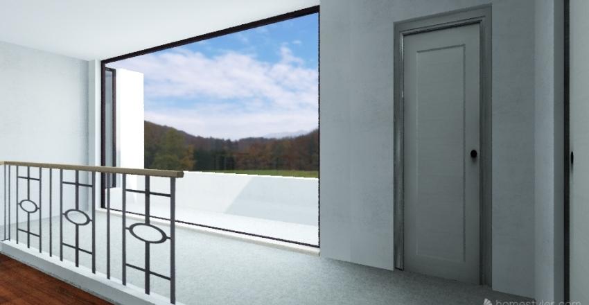 sb pa 1 Interior Design Render