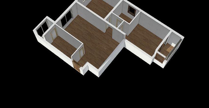 My first attempt Interior Design Render