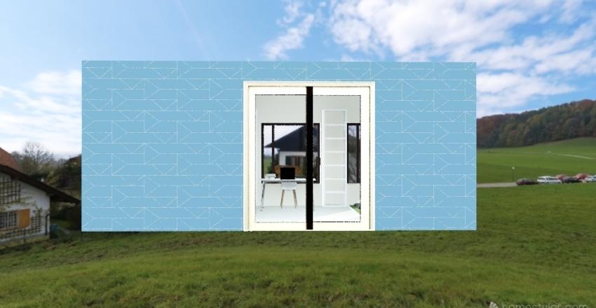 psg Interior Design Render