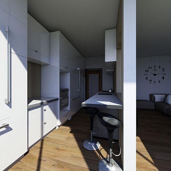 leonor Interior Design Render