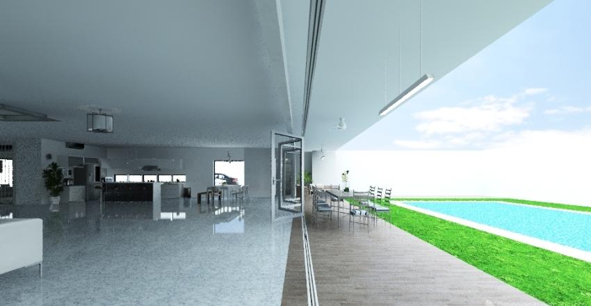 ILOILO HOME Interior Design Render