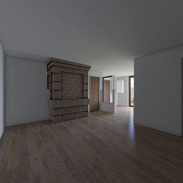 Phase 1 Interior Design Render