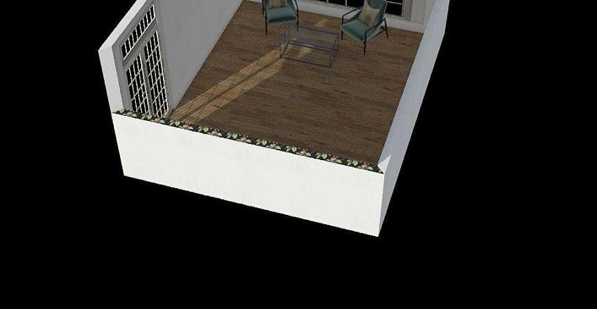 11111 Interior Design Render