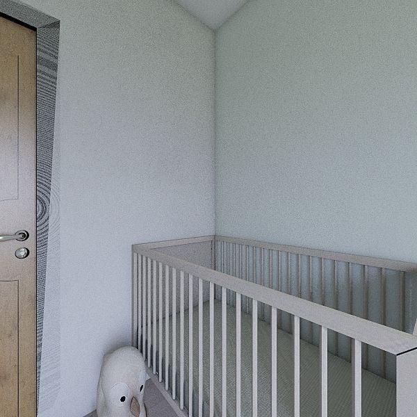 putzon's room Interior Design Render