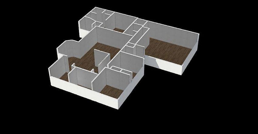 Chadwick Interior Design Render