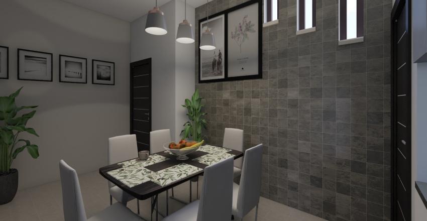 remodelacion Interior Design Render