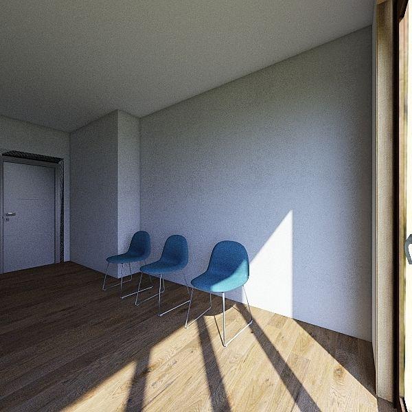 purisima Interior Design Render