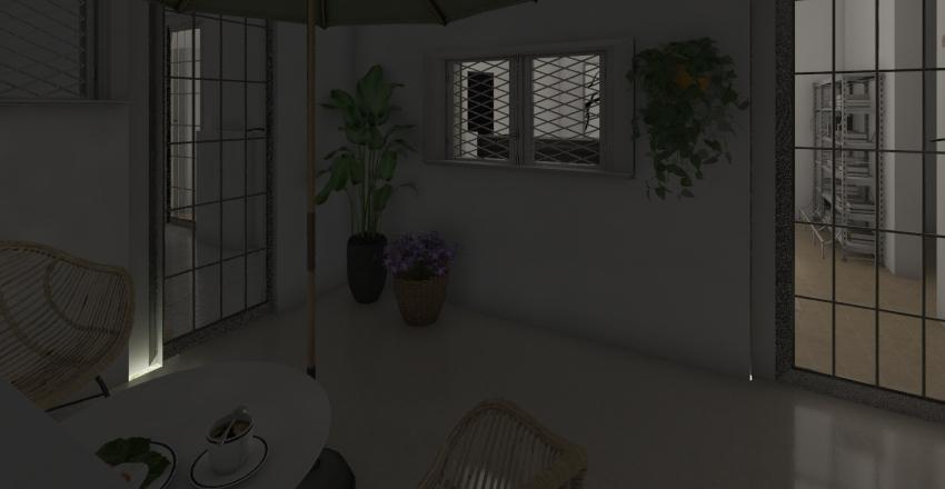 ΔΕΛΙΒΟΡΙΔΗΣ Interior Design Render
