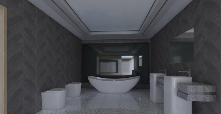 bloody good  Interior Design Render