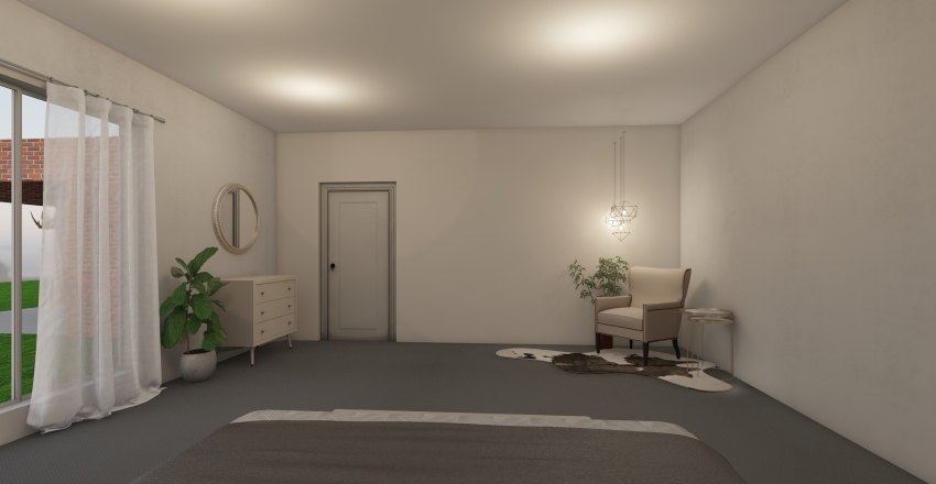 somethingawesome Interior Design Render