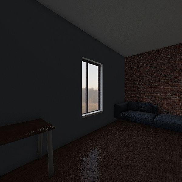 to Interior Design Render