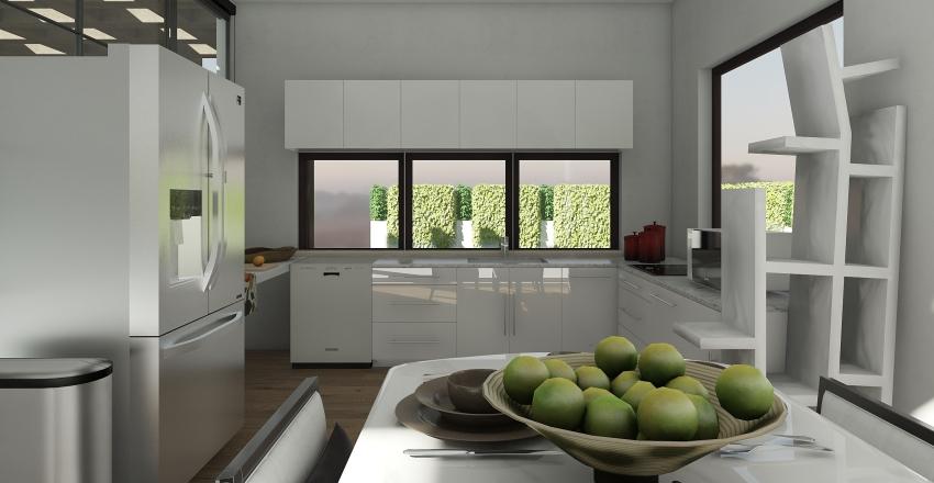 niracha01 Interior Design Render