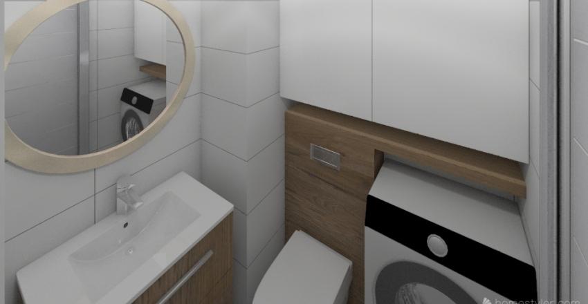olmost perfect Interior Design Render