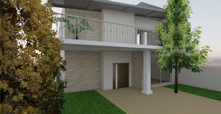 ZJConcepts_Design_10 Interior Design Render