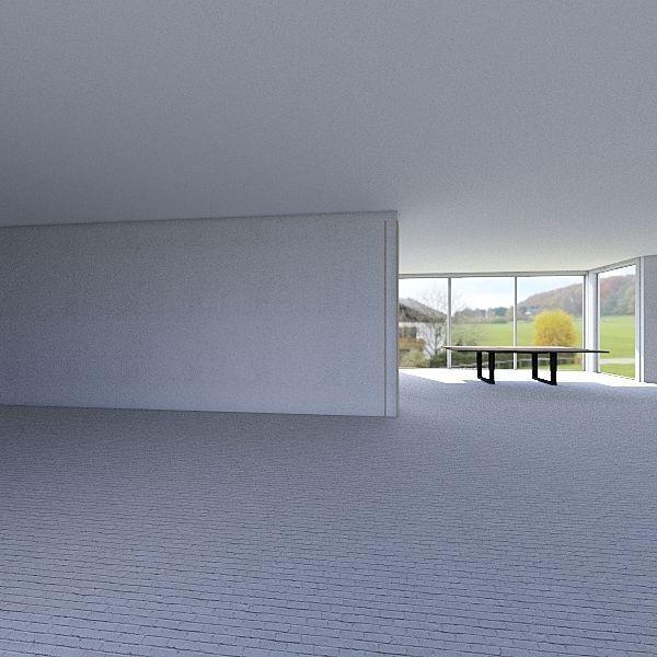 zia Interior Design Render