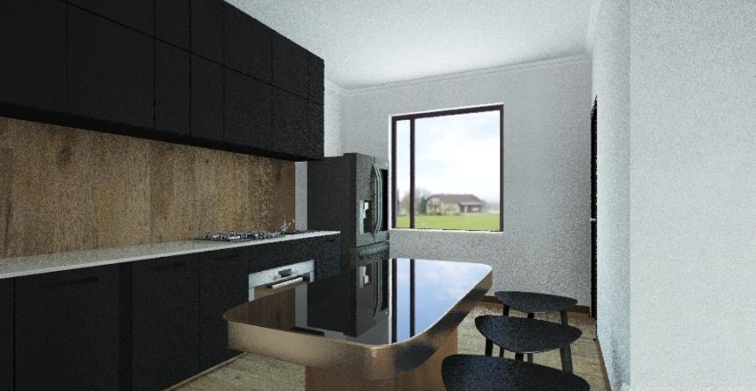 para treinar a decoraçao Interior Design Render