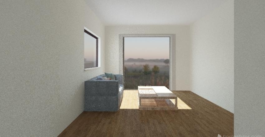 SIP panelizado 1 Interior Design Render