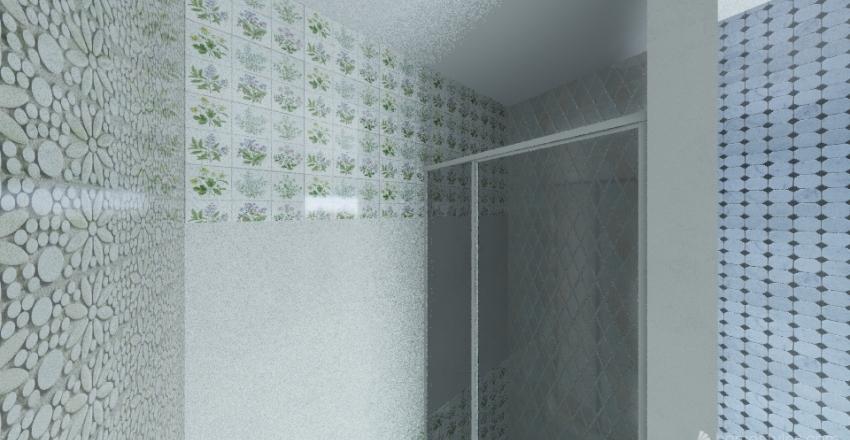 SARA Interior Design Render