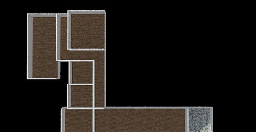 Z with room dimensions as per Steve Interior Design Render