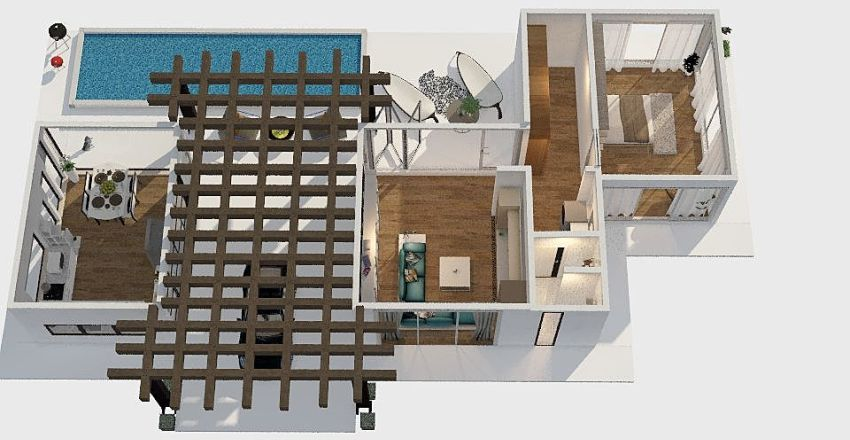 niracha02 Interior Design Render