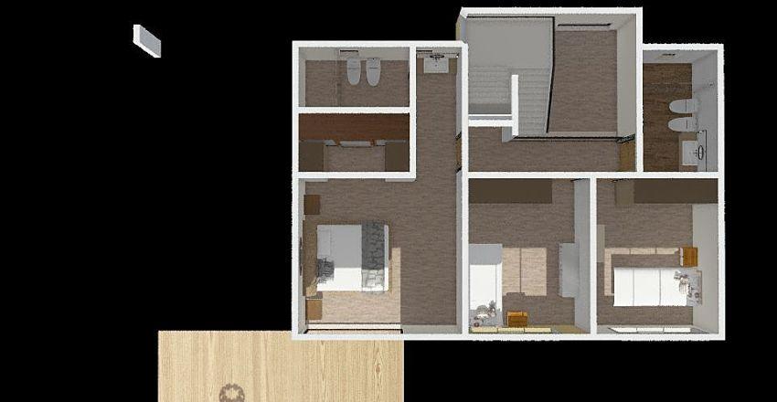 Prueba2 Interior Design Render