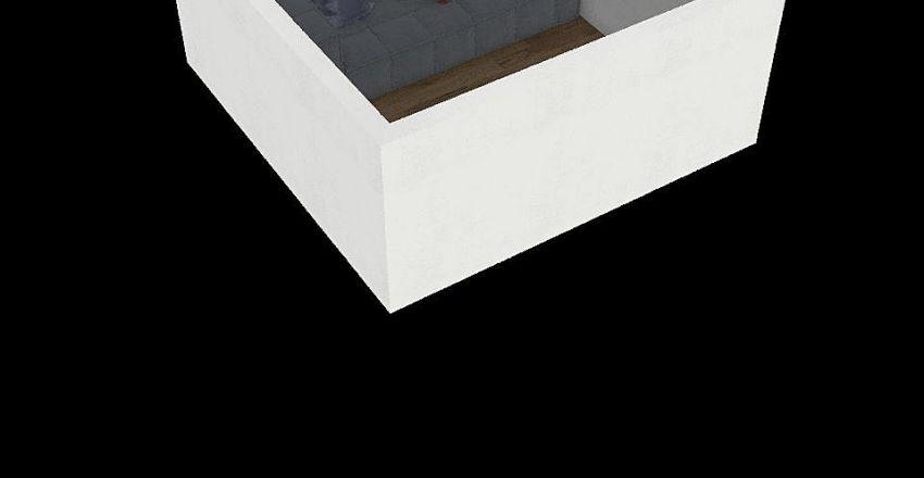 test Interior Design Render