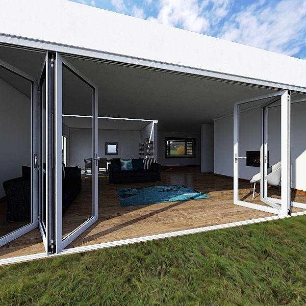 4 bed Interior Design Render