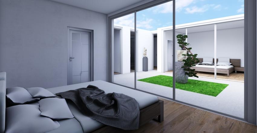 New 2112 Interior Design Render