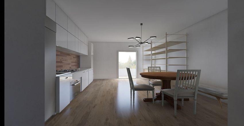Sarti Interior Design Render