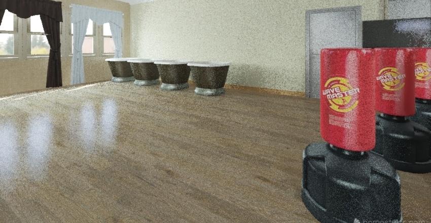 20190827-1 Interior Design Render