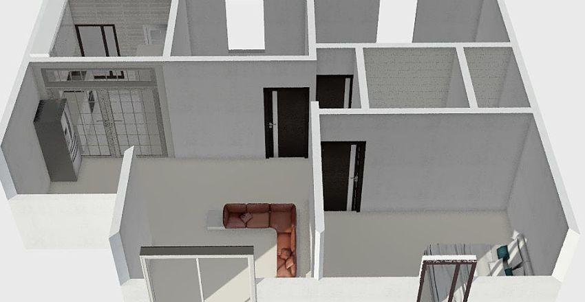 cs Interior Design Render