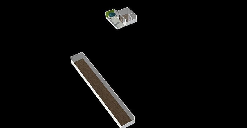 Quarteira Interior Design Render