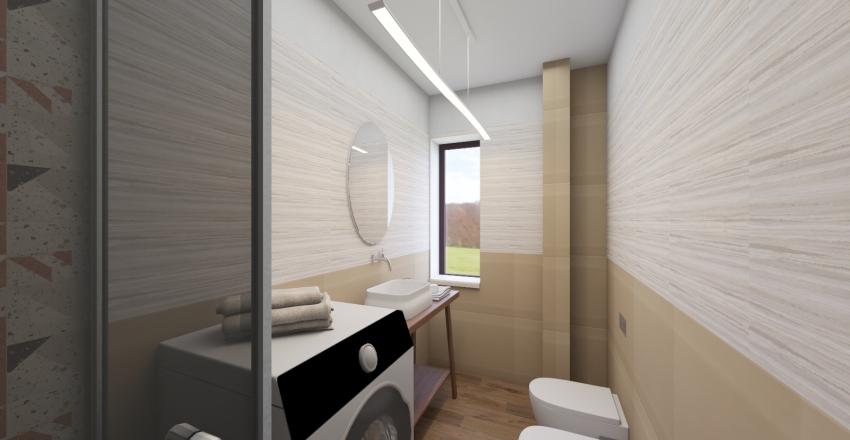 Enzo Marra Interior Design Render