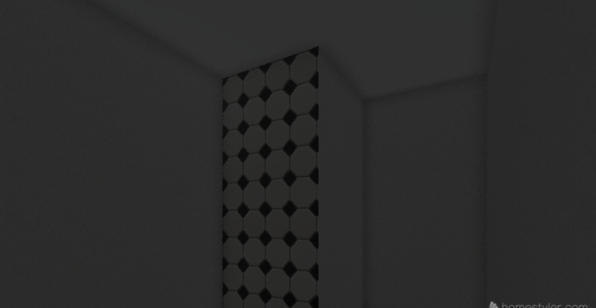 PRUEBA FLOORPLAN 1 Interior Design Render