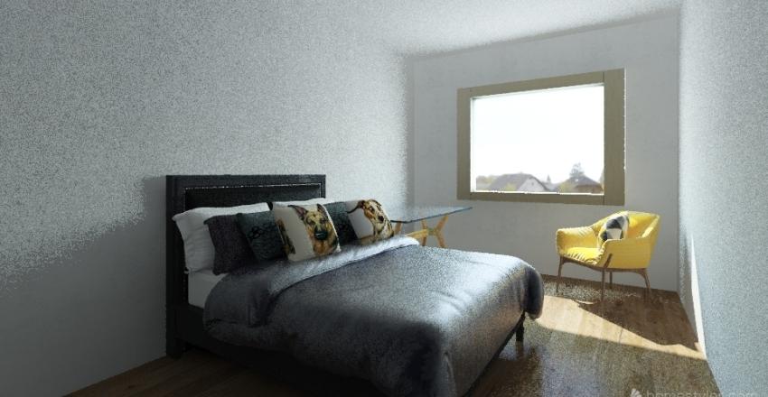 dfghjh Interior Design Render