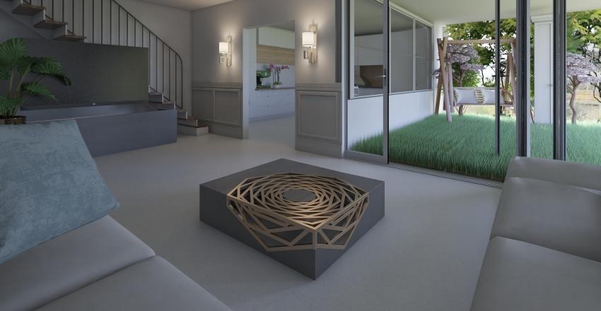 D4 Interior Design Render