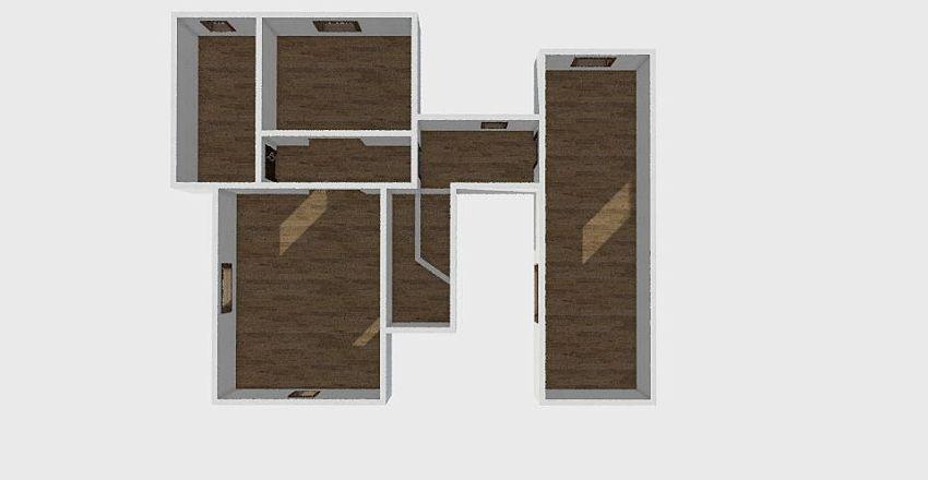 Дома_0292 Interior Design Render