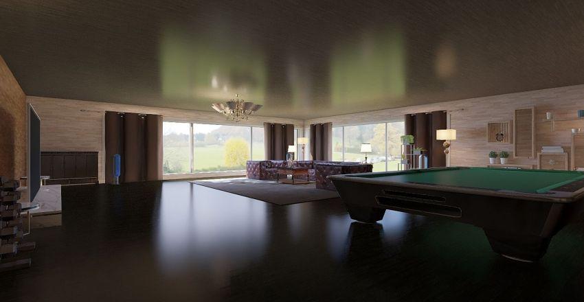 04066 Interior Design Render