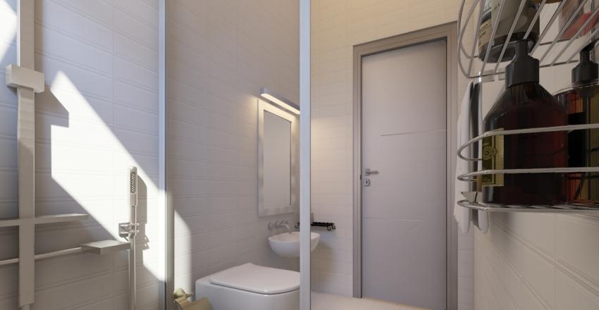 My House_Ground_Fl Interior Design Render