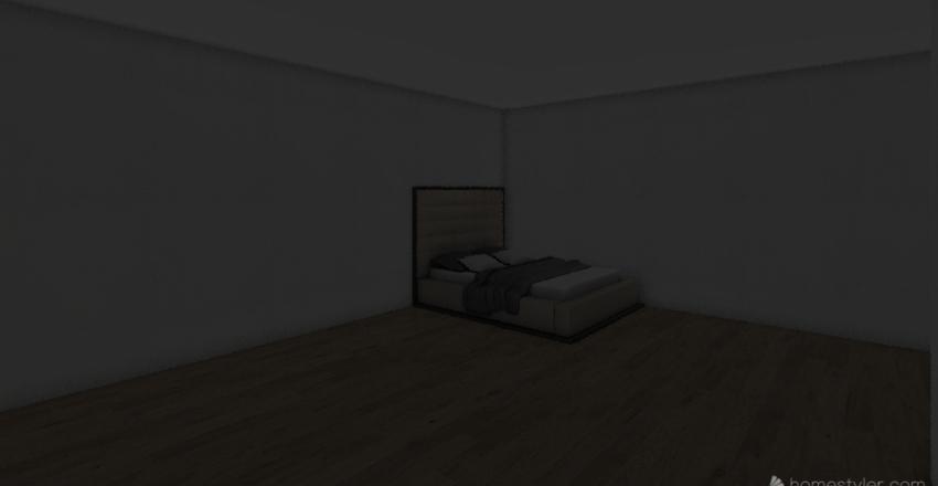 Donovanm8's House Interior Design Render