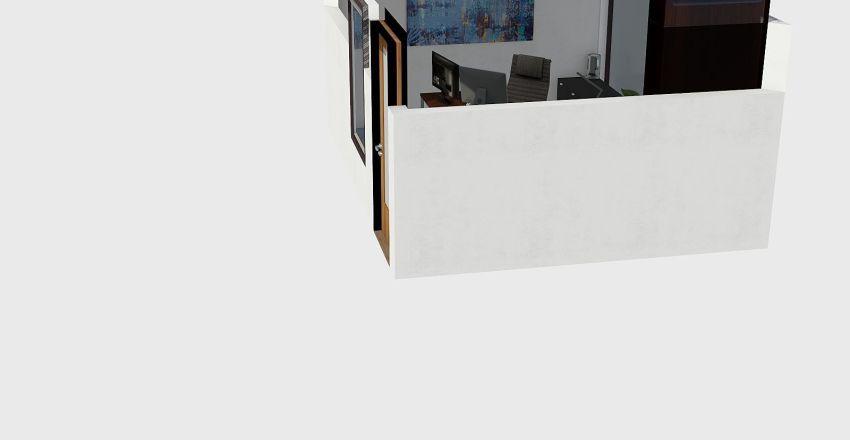 SOT  L31 Interior Design Render