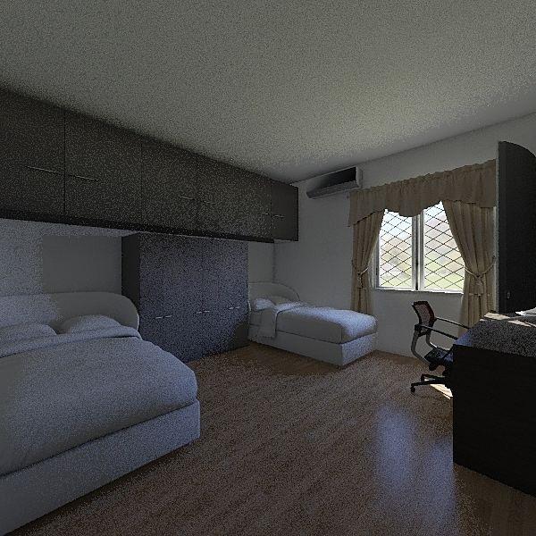 aziz Interior Design Render
