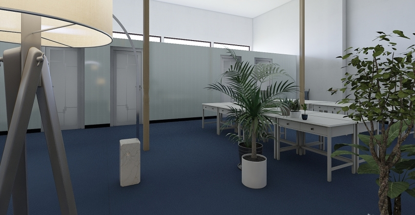 thoughtbot <> Regus Interior Design Render
