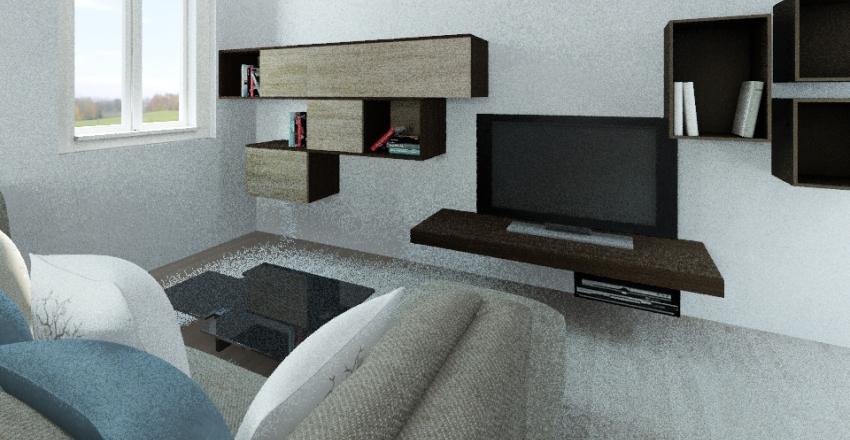terra Interior Design Render