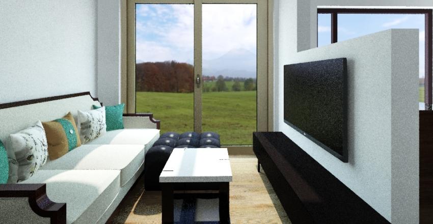 central_park_3_8_2019 Interior Design Render