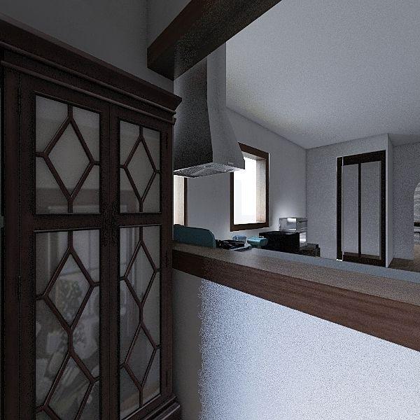 Design-Aug Interior Design Render