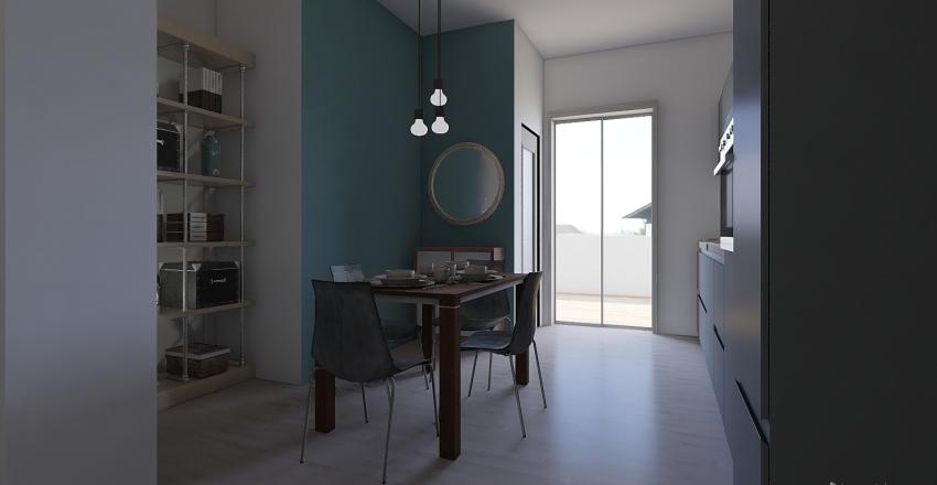 RAMPIN Interior Design Render