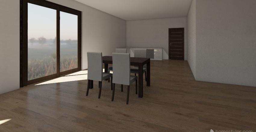 adf Interior Design Render